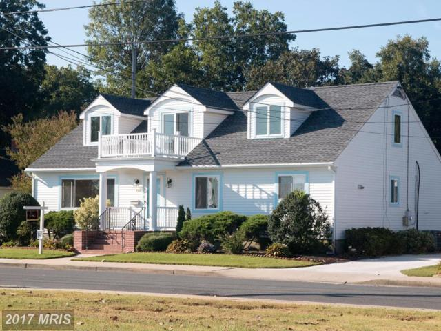 700 Water Street, Cambridge, MD 21613 (#DO10049065) :: Pearson Smith Realty