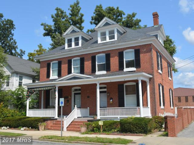 607 Locust Street, Cambridge, MD 21613 (#DO10062417) :: Arlington Realty, Inc.
