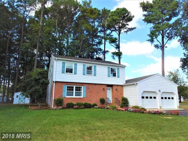 13 Merryweather Drive, Cambridge, MD 21613 (#DO10085500) :: The Gus Anthony Team