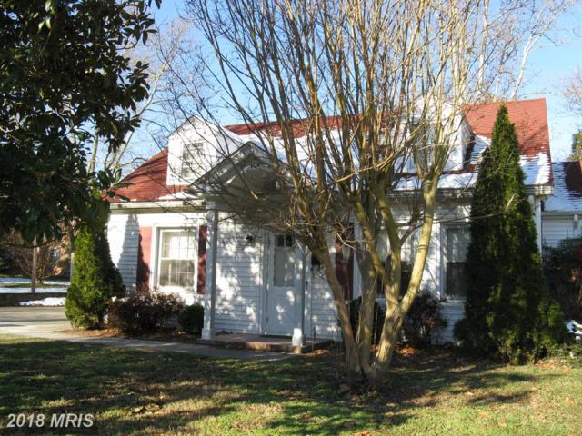 109 Somerset Avenue, Cambridge, MD 21613 (#DO10118387) :: The Bob & Ronna Group