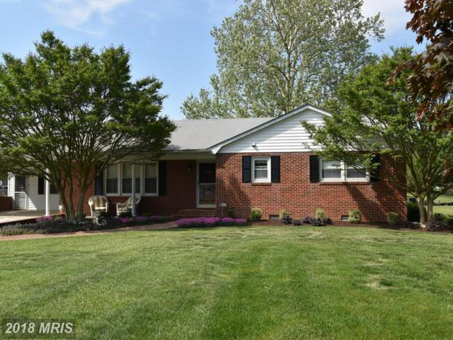 203 Linthicum Drive, Cambridge, MD 21613 (#DO10139603) :: RE/MAX Coast and Country