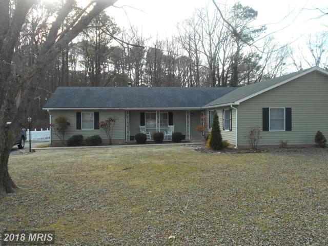 106 Oak Street, Cambridge, MD 21613 (MLS #DO10149265) :: RE/MAX Coast and Country