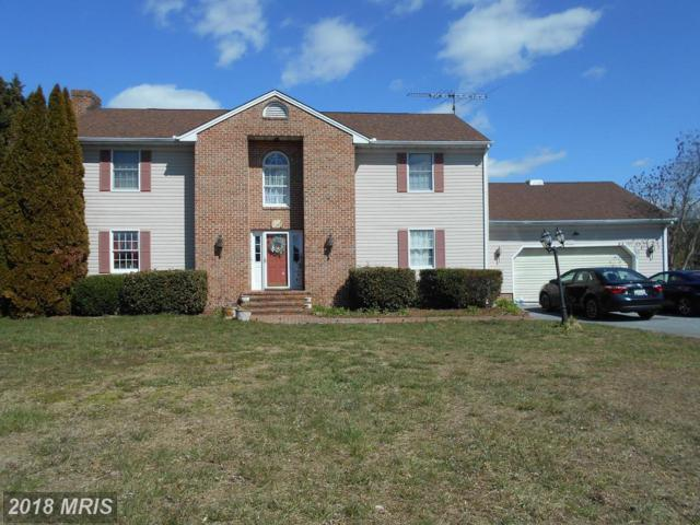 3506 Indian Creek Road, East New Market, MD 21631 (#DO10157901) :: RE/MAX Coast and Country