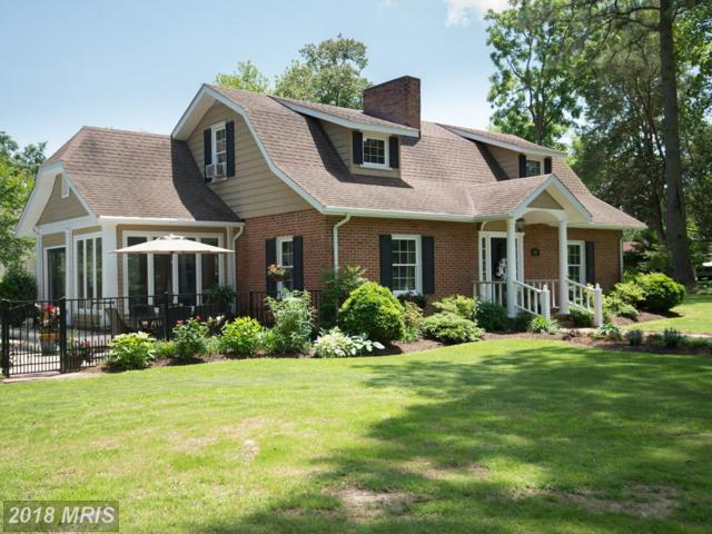100 Garden Lane, Cambridge, MD 21613 (#DO10273473) :: RE/MAX Coast and Country