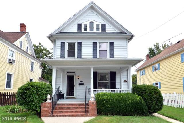 103 Willis Street, Cambridge, MD 21613 (#DO10348865) :: The Maryland Group of Long & Foster