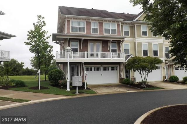 2808 Persimmon Place D1, Cambridge, MD 21613 (#DO9941802) :: LoCoMusings