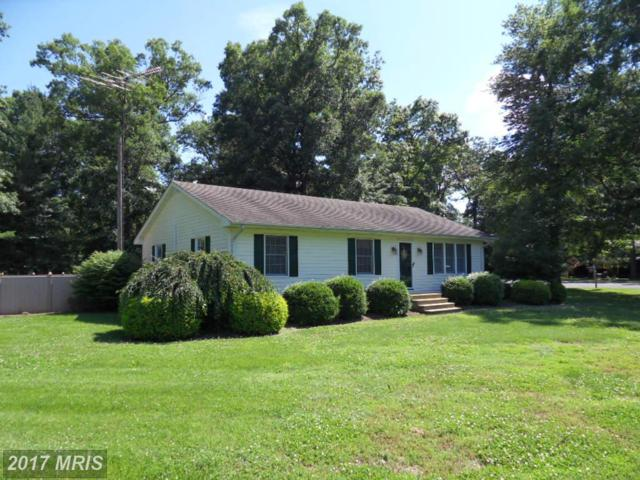 3315 Woodland Acres Road, East New Market, MD 21631 (#DO9969048) :: LoCoMusings
