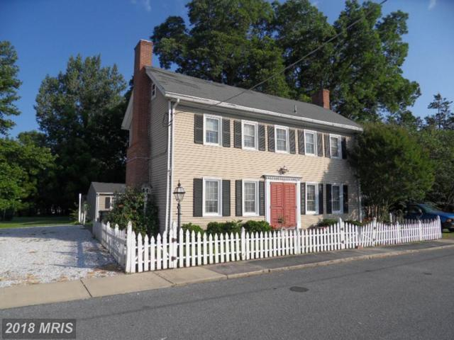 113 Water Street, Vienna, MD 21869 (#DO9995110) :: Pearson Smith Realty