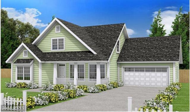 Michelles Lane, Tappahannock, VA 22560 (#ES9955029) :: Colgan Real Estate