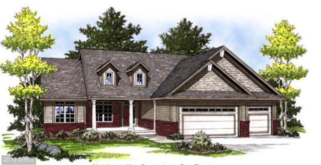 Michelles Lane, Tappahannock, VA 22560 (#ES9955109) :: Colgan Real Estate