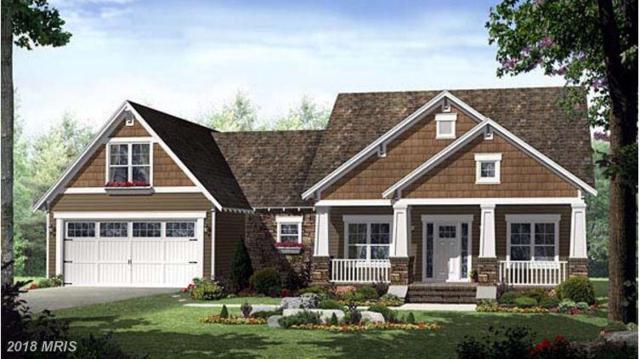 Mitchells Lane, Tappahannock, VA 22560 (#ES9962178) :: Colgan Real Estate
