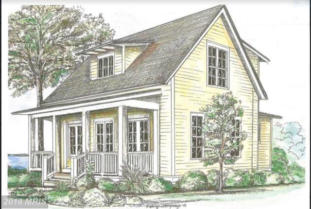 Mitchells Lane, Tappahannock, VA 22560 (#ES9988958) :: Colgan Real Estate