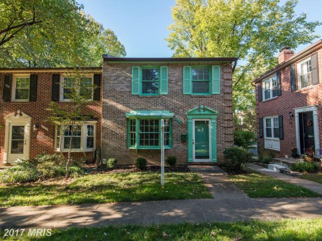 302 Gundry Drive, Falls Church, VA 22046 (#FA10059330) :: Browning Homes Group