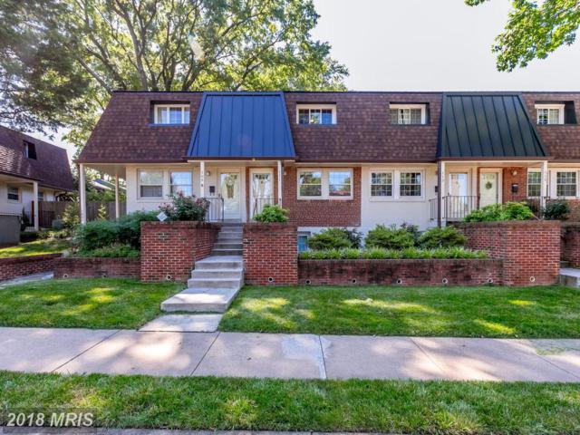 111 Virginia Avenue S #397, Falls Church, VA 22046 (#FA10285373) :: Keller Williams Pat Hiban Real Estate Group