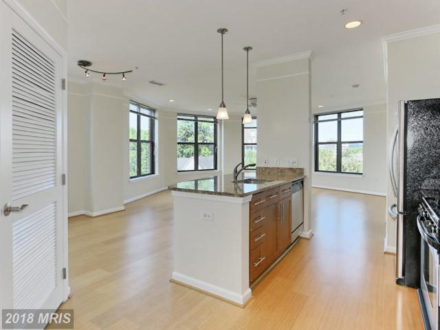 444 Broad Street W #429, Falls Church, VA 22046 (#FA10290463) :: TVRG Homes