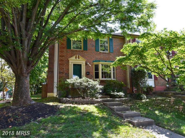 101 Annandale Road W, Falls Church, VA 22046 (#FA10336098) :: TVRG Homes