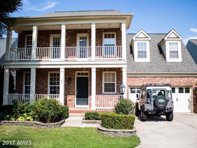 1321 Walker Drive, Fredericksburg, VA 22401 (#FB10007760) :: LoCoMusings