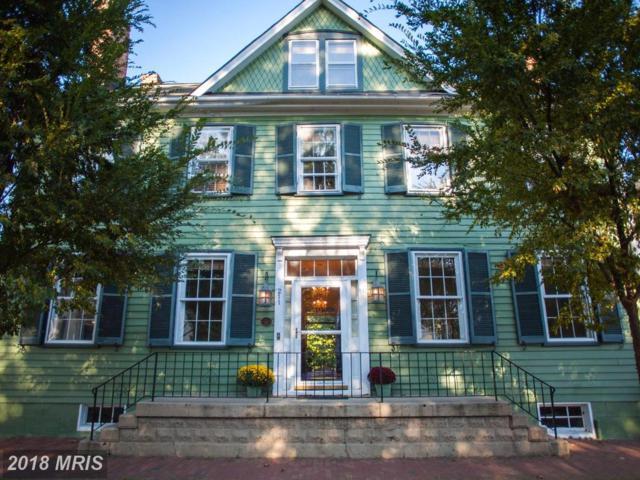 211 Caroline Street, Fredericksburg, VA 22401 (#FB10071942) :: Pearson Smith Realty
