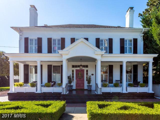 304 Caroline Street, Fredericksburg, VA 22401 (#FB10082073) :: Pearson Smith Realty
