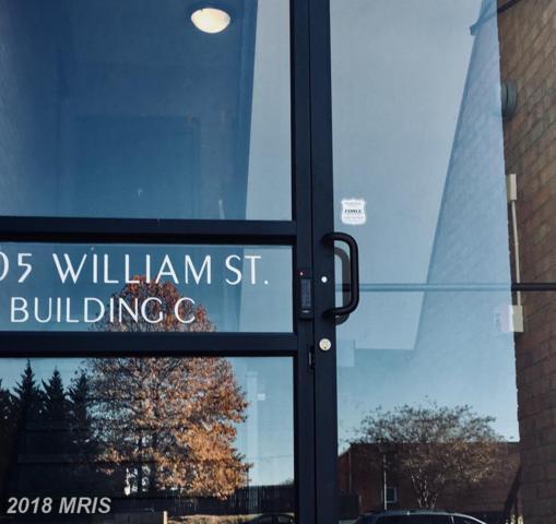 1805-C William Street B12, Fredericksburg, VA 22401 (#FB10110627) :: Pearson Smith Realty