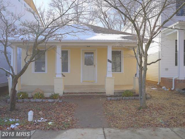 2512 Van Buren Street, Fredericksburg, VA 22401 (#FB10118065) :: Pearson Smith Realty