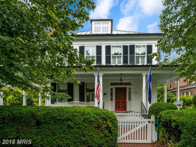 615 Fauquier Street, Fredericksburg, VA 22401 (#FB10246200) :: Bob Lucido Team of Keller Williams Integrity