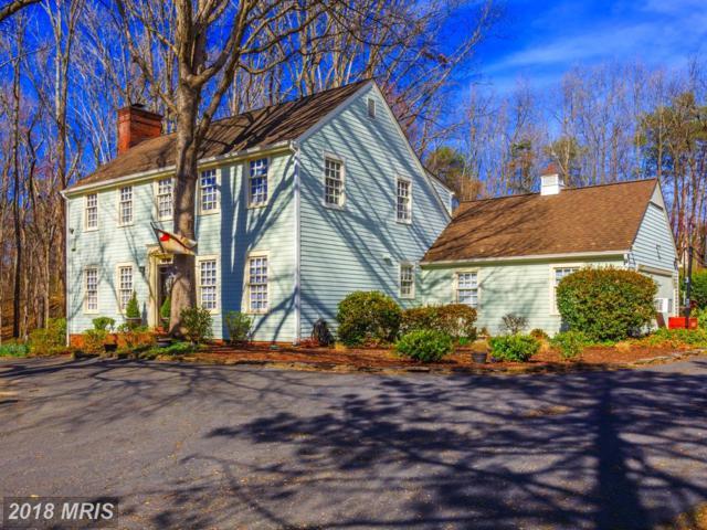 106 Goodloe Drive, Fredericksburg, VA 22401 (#FB10272882) :: The Gus Anthony Team