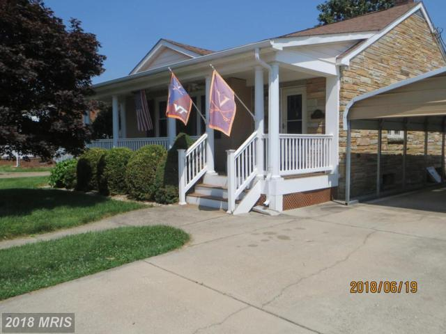 327 Hanson Avenue, Fredericksburg, VA 22401 (#FB10274893) :: Keller Williams Pat Hiban Real Estate Group