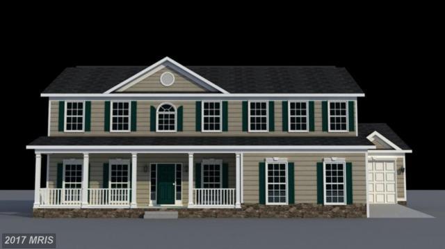 0 Musket Ridge Lane, Fredericksburg, VA 22407 (#FB9570268) :: Pearson Smith Realty