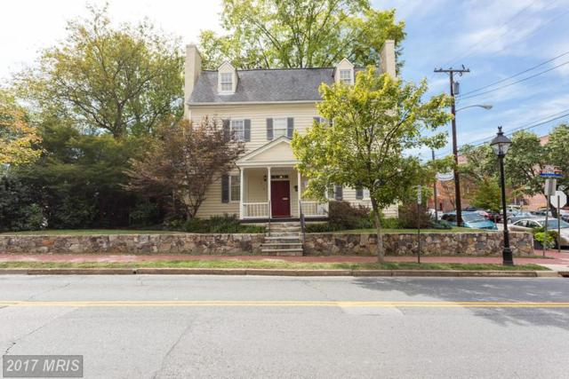 818 Sophia Street, Fredericksburg, VA 22401 (#FB9762880) :: LoCoMusings