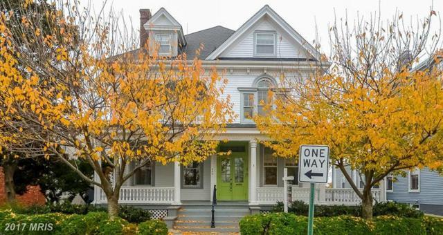 400 Hanover Street, Fredericksburg, VA 22401 (#FB9859194) :: Pearson Smith Realty