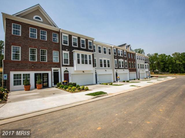 Gilmore Street, Fredericksburg, VA 22401 (#FB9974206) :: LoCoMusings
