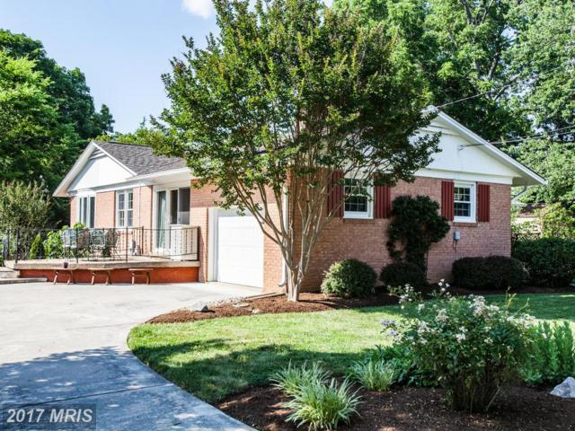 1415 Royston Street, Fredericksburg, VA 22401 (#FB9977121) :: Pearson Smith Realty