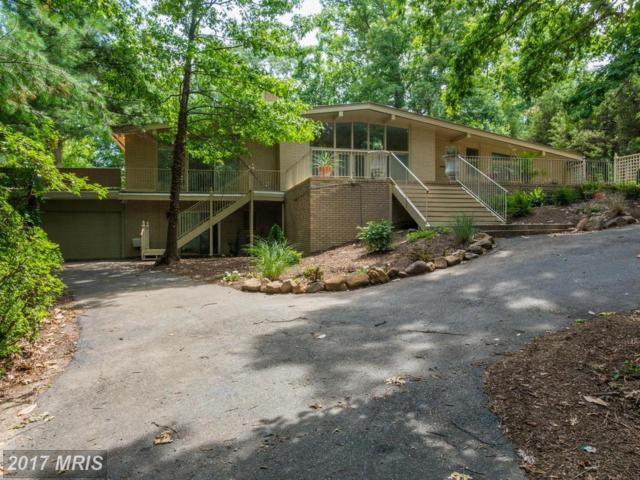 1712 Greenway Drive, Fredericksburg, VA 22401 (#FB9983993) :: LoCoMusings