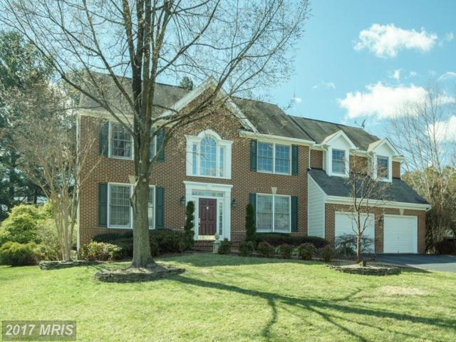 3584 Sharpes Meadow Lane, Fairfax, VA 22030 (#FC10019138) :: Pearson Smith Realty