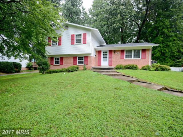 10226 Confederate Lane, Fairfax, VA 22030 (#FC10048771) :: Pearson Smith Realty