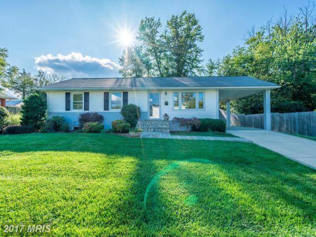 3820 Hill Street, Fairfax, VA 22030 (#FC10049273) :: Pearson Smith Realty