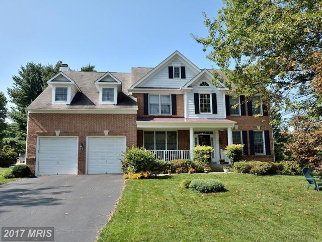 3574 Sharpes Meadow Lane, Fairfax, VA 22030 (#FC10063249) :: Fine Nest Realty Group