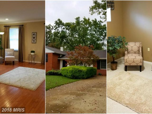 10917 Woodhaven Drive, Fairfax, VA 22030 (#FC10125134) :: Pearson Smith Realty