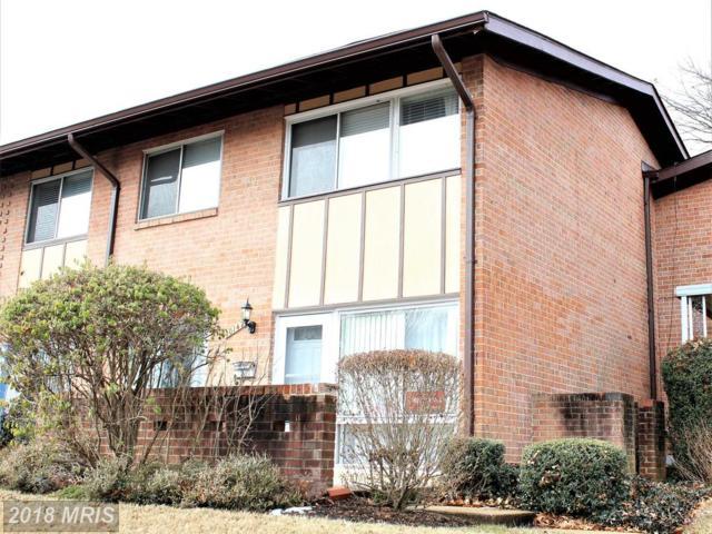 10142 Mosby Woods Drive, Fairfax, VA 22030 (#FC10133931) :: Pearson Smith Realty