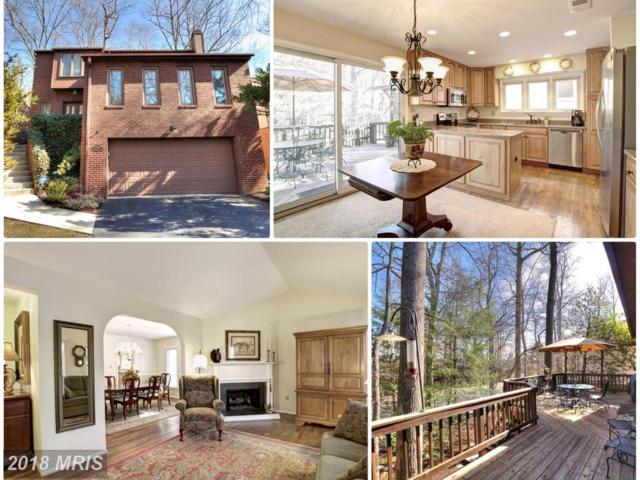 3502 Redwood Court, Fairfax, VA 22030 (#FC10156842) :: The Gus Anthony Team