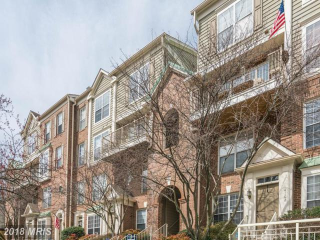 4104 Oxford Lane #302, Fairfax, VA 22030 (#FC10203872) :: Dart Homes