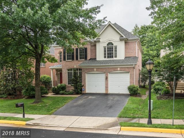 10096 Cover Place, Fairfax, VA 22030 (#FC10269896) :: Keller Williams Pat Hiban Real Estate Group