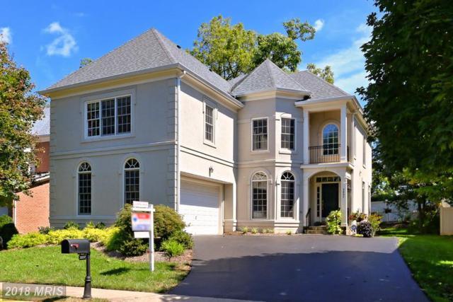 3837 Farrcroft Drive, Fairfax, VA 22030 (#FC10339447) :: Keller Williams Pat Hiban Real Estate Group