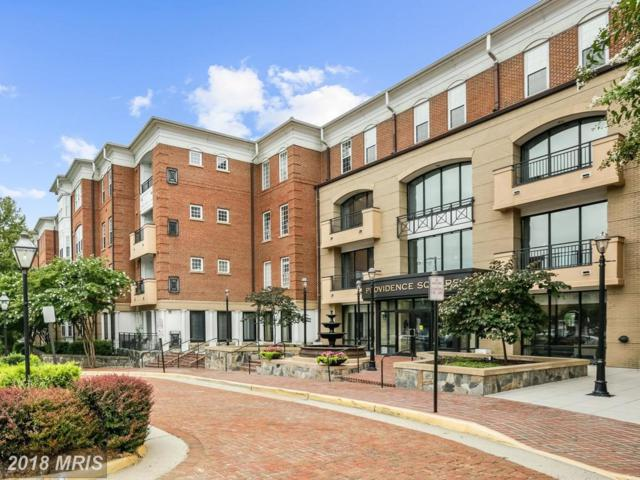 10328 Sager Avenue #408, Fairfax, VA 22030 (#FC9011023) :: SURE Sales Group