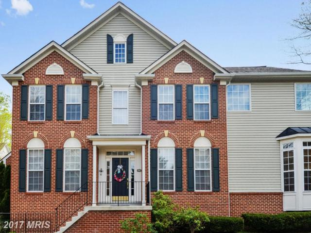 3453 Barrister's Keepe Circle, Fairfax, VA 22031 (#FC9885537) :: Pearson Smith Realty