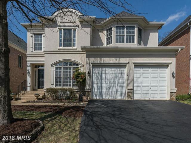 10094 Cover Place, Fairfax, VA 22030 (#FC9899479) :: Pearson Smith Realty