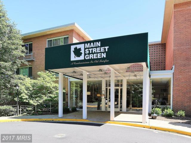 10570 Main Street #212, Fairfax, VA 22030 (#FC9948494) :: LoCoMusings