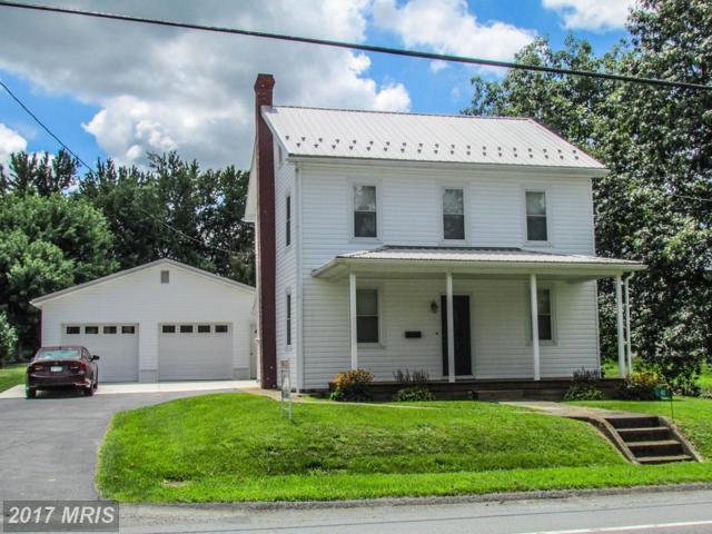 62 Main Street E, Fayetteville, PA 17222 (#FL10009176) :: Pearson Smith Realty