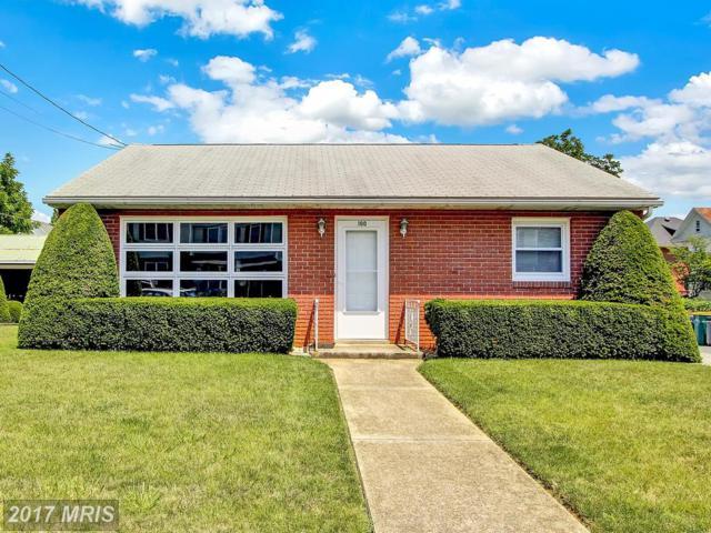 100 Green Street, Waynesboro, PA 17268 (#FL10022567) :: Pearson Smith Realty